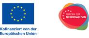 Logo des Europäischen Sozialfonds ESF